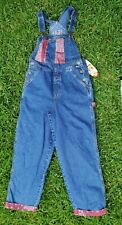 Overalls Women Revolt Denim