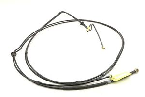 NEW OEM GM Fuel Line Assembly 8320855 for Saab 900 1986-1993