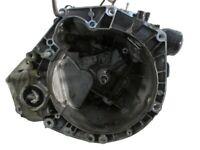 55204040 CAMBIO AUTOMATICO FIAT PANDA 1.2 44KW 5P B A (2008) RICAMBIO USATO 5519