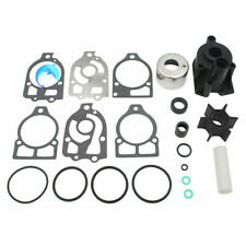 Water Pump Impeller Kit for Mercruiser #1 R MR Alpha 1 46-96148A8 46-96148Q8
