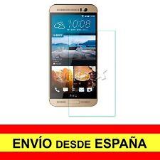 Cristal Templado HTC ONE M9 Protector Pantalla Vidrio a1913
