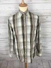 Men's Tommy Hilfiger Shirt - Medium - Check - Great Condition