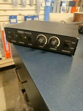 Hiniker Electric Sander Controller