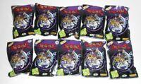 Yu-Gi-Oh Waps Lotto 10 Bustine Panini