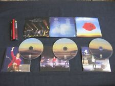 PAUL McCARTNEY, Serenata: Live in Mexico City 2012, 3x CD Mini LP, EOS-406