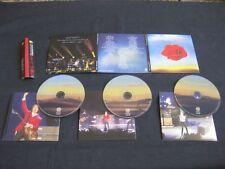 PAUL McCARTNEY, Serenata: Live in Mexico City 2012, 3x CD Mini LP, EOS-406