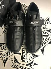 New Mota Mojo Hybrid Quad Roller Skate / Roller Derby Boots Size Us 5