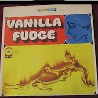 VANILLA FUDGE ATCO SD33-224 1967 LP W/Scratches Atlantic Stereo