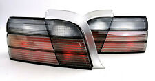 1990 - 1999 BMW E36 3 SERIES COUPE AND CONVERTIBLE TAIL LIGHTS SMOKE BLACK
