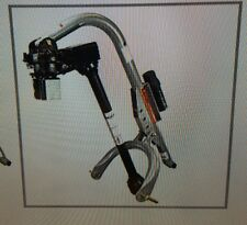"""COMPACT TRACTOR POST HOLE DIGGER WITH CHOICE OF 6"""" 9"""" OR 12"""" AUGER"""
