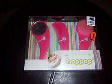 Hoppop  comb brush mirror baby toddler set new