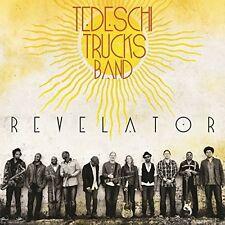 Tedeschi-Trucks Band - Revelator [New Vinyl] Holland - Import