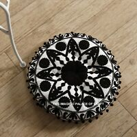 "Handmade Traditional Embroidered Suzani Decor Cushion Cover Boho Pillow Sham 16"""