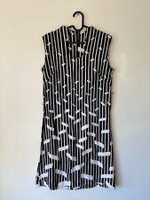 Vintage Lanvin Dress Size 14
