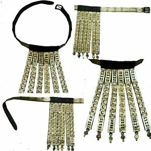 Medieval Brass Armour Roman Legionary's Belt For Legion Collectible handmadeGift