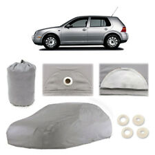 Volkswagen Golf 5 Layer Car Cover Fitted Outdoor Water Proof Rain Snow Sun Dust