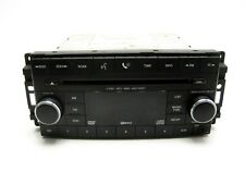 Radio CD-Player Dodge Nitro 05064055AK (ohne Code)