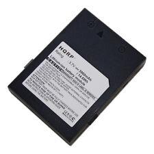 HQRP Batería para Magellan Ashtech Mobile-Mapper CX 111141, 37-LF033-001, 980782
