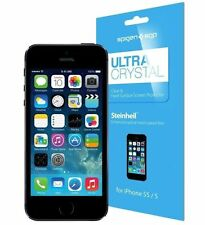 SPIGEN SGP KOREA iPhone 5/5s Screen Protector Steinheil Ultra CRYSTAL SGP08196 M