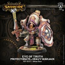 Privateer Press Protectorate Eye of Truth Heavy Warjack PIP 32127