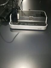 Auvio Charge And Sync Dock For iphone 3GS, 4S & ipod