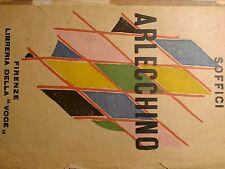 Arlecchino
