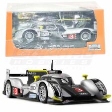 Slot It Audi R18 TDI n.3 2011 Le Mans 24h 1/32 Scale Slot Car CA24C
