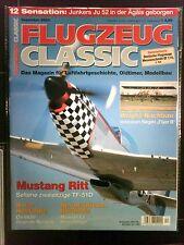 Flugzeug CLASSIC  Dezember 2003    in Schutzhülle