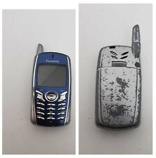 CELLULARE MINI PANASONIC G51 GSM SIM FREE DEBLOQUE UNLOCKED G50 GD55 A100 A101