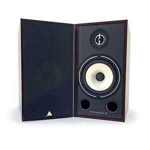 Loudspeakers - Triangle BOREA BR03 - Walnut - RRP £399