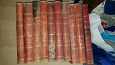World War One - Contemporary Source Documents - Antique Books - European History