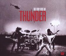 THUNDER: THE VERY BEST OF 3x CD GREATEST HITS / NEW