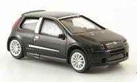 RICKO 136580 - Fiat Punto NERA 2003 scala H0 1/87
