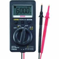 Sanwa Electric Instrument Digital Multimeter PM300