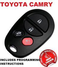 TOYOTA  Camry Remote Control Fob Altise Ateva Grande S GLX Sportivo GSV40 ACV40