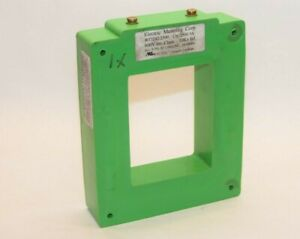 ELECTRIC METERING CORP. RT3242-2500 600V 2500:5A Current Transformer