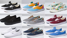Vans CLASSIC ERA Canvas Sneaker Shoes All Size NEW IN BOX ! Fast Shipping !