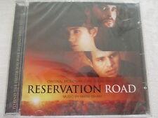 Reservation Road - Original Motion Picture Soundtrack by Mark Isham - CD NEU OVP