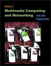 Readings in Multimedia Computing and Networking (The Morgan Kaufmann Series in