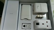 Unifi Home Energy Monitor  iPhone/Android remote control  hp apple Packard