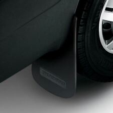 Genuine Fiat Ducato (2006+) Mud Flaps Set - FRONT & REAR Pairs