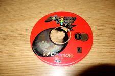 Bomberman Online (Sega Dreamcast, 2001) Disk Only