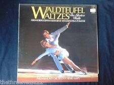 VINYL LP - WALDTEUFEL WALTZES - THE SKATERS WALTZ - HENRY KRIPS - CFP40305