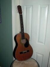 Steel Reinforced Neck Acoustic Guitar Model K105