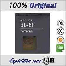 Batterie neuve Nokia N78 N79 N95-8Go - BL-6F