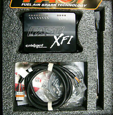 FAST EFI XFI ECU Engine Control Unit w/ Traction Control & Internal Data Logging