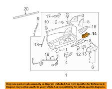 Interior Door Panels Amp Parts For Chevrolet Corvette For