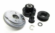 Nitro Revo 3.3 CLUTCH bell, GEAR with MAGNET (14t, flywheel nut set 5309 Traxxas