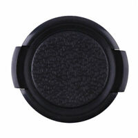 Snap on Front Cap cover For all 39mm Canon Nikon Sony Pentax Olympus Fuji Lens