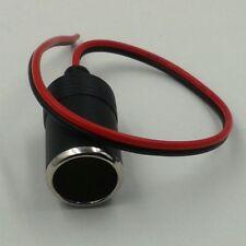 12V femelle voiture cigare allume-cigare prise connecteur adaptateur